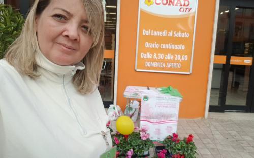 Conad Stella di Monsampolo (AP), 10.10.19