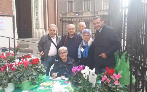 Torino, Chiesa di Gesù Nazareno, 29.09.19