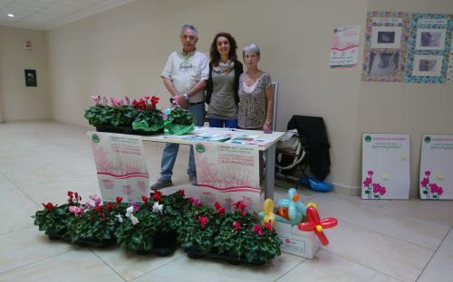 Monza (MB), Ospedale San Gerardo, 27.09.19