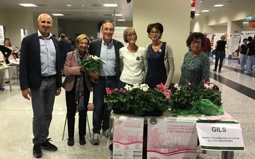 Milano, Ospedale Niguarda, 28.09.19