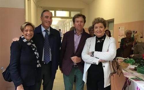 Milano, Osp. Policlinico, Scleroderma Unit, 27.09.19