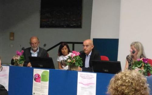 Parma, Azienda Ospedaliero-Universitaria, 27.09.19