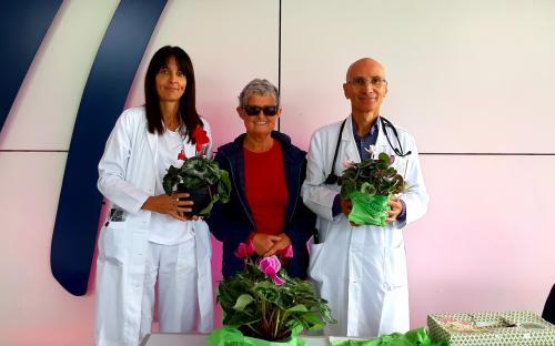 Brescia, Fondazione Poliambulanza, 26.09.19