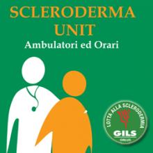 Attivazione Scleroderma Unit modalità e orari