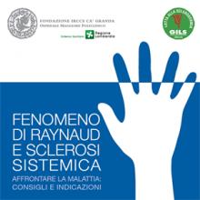 Fenomeno di Raynaud e Sclerosi sistemica